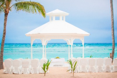 Majestic Wedding Gazebo 10 of 13