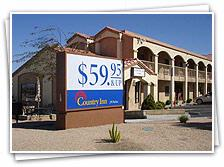 Americas Best Value Inn Joshua Tree / Twentynine Palms 1 of 9