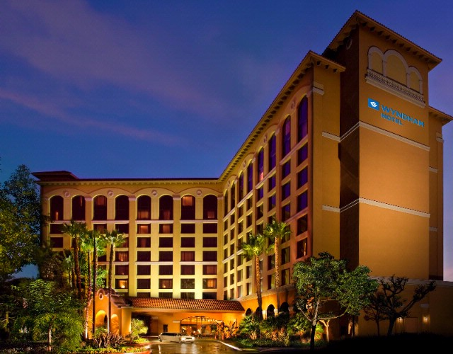 Image of Crowne Plaza Resort Anaheim