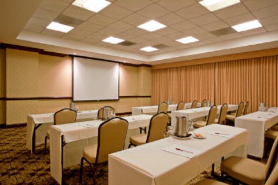 Meeting Breakout Rooms 12 of 16