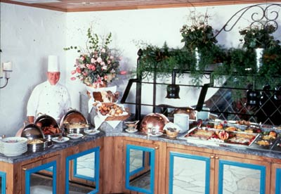 Ludwig\'s Breakfast Buffet 6 of 10