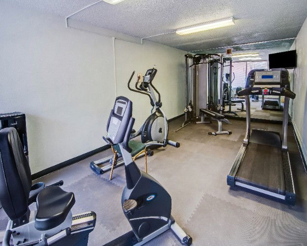 Fitness Room -Open 24/7 19 of 24