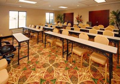 Meeting Room With Classroom-Style Setup 12 of 18