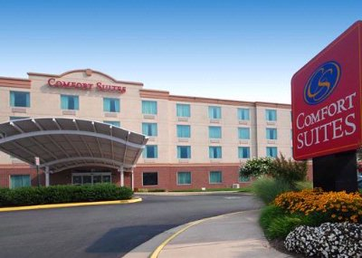 Comfort Suites Manassas 1 of 13
