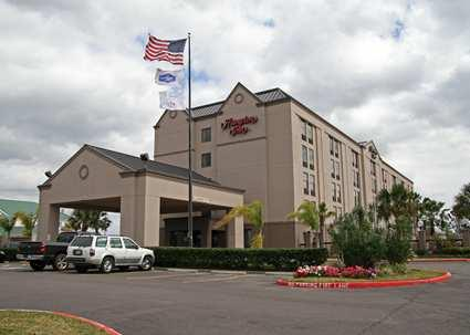 Hampton Inn Beaumont 1 of 16