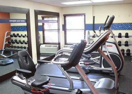 Exercise Room 12 of 16