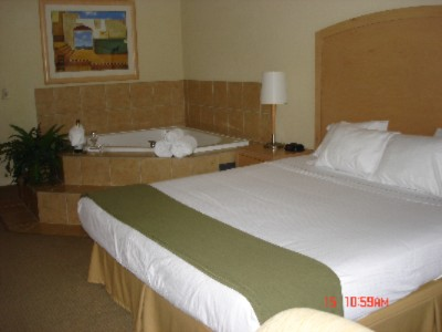 Holiday Inn Express & Suites Vacaville 1 of 10