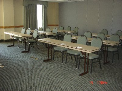 Leilani Meeting Room Holiday Inn Express Vacaville 8 of 10