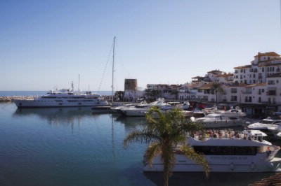 Puerto Banus View 12 of 12