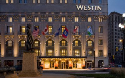 Image of The Westin Book Cadillac Detroit