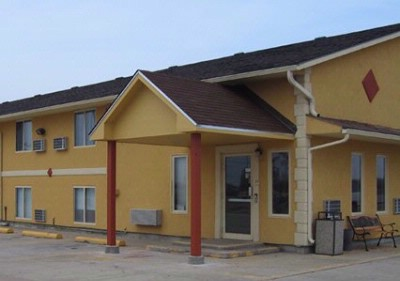 Image of Econo Lodge Newton