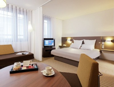 Suite Novotel Paris Roissy Cdg 1 of 6