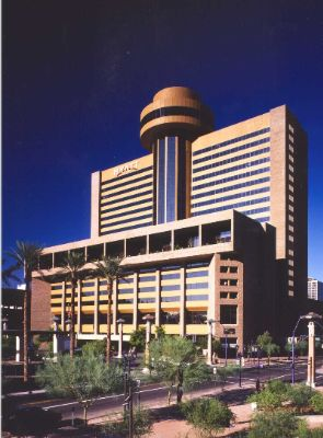 Hyatt Regency Phoenix 1 of 6