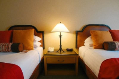 Double/double Room 4 of 6