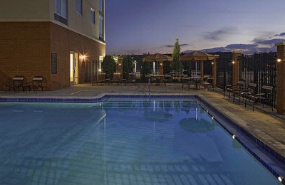 Outdoor Heated Pool 8 of 13