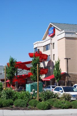 Fairfield Inn & Suites Kelowna 1 of 14