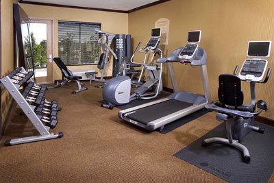 Ayres Hotel & Spa Moreno Valley -Fitness Room 7 of 17