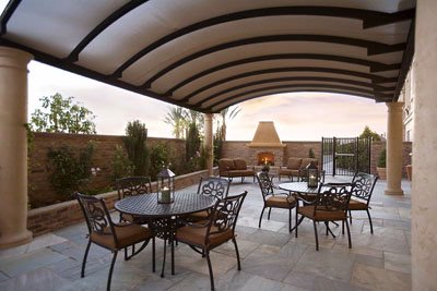 Ayres Hotel & Spa Moreno Valley -Patio 9 of 17