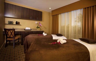 Couple\'s Treatment Room At Ayres Hotel & Spa Moreno Valley 16 of 17