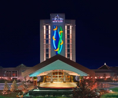Tulalip Resort Casino 1 of 3