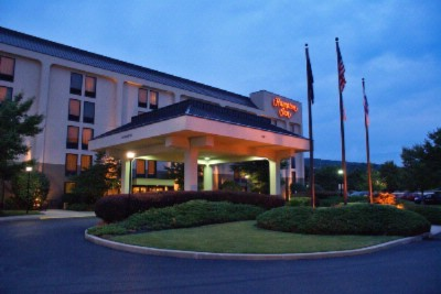 Image of Hampton Inn York