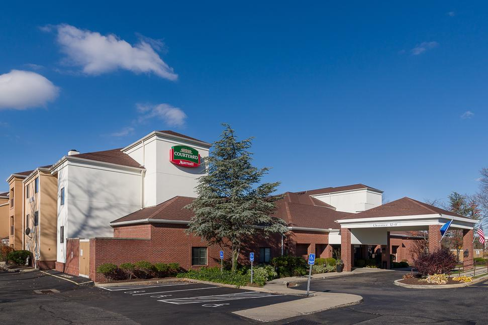 Image of Courtyard by Marriott New Haven Orange / Milford