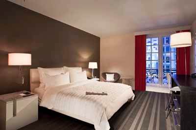 Le Meridien Philadelphia 1 of 15