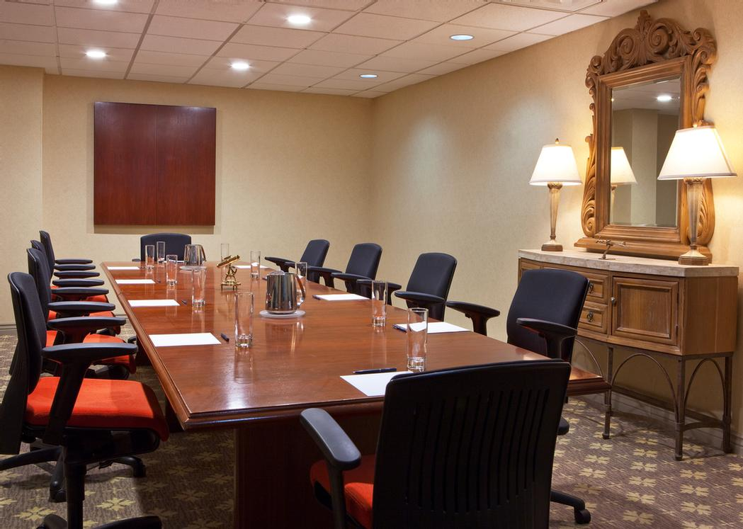 Executive Boardroom 8 of 9