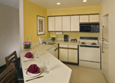 Prepare Your Own Meals In Your Suite With A Fully Equipped Kitchen. 5 of 11