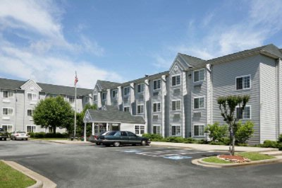 Microtel Inn Greensboro