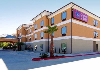 Comfort Suites Sulphur 1 of 9