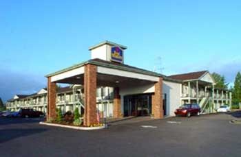 Image of Super 8 Creswell Inn