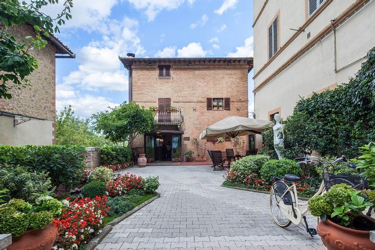 Hotel Arcobaleno 1 of 26