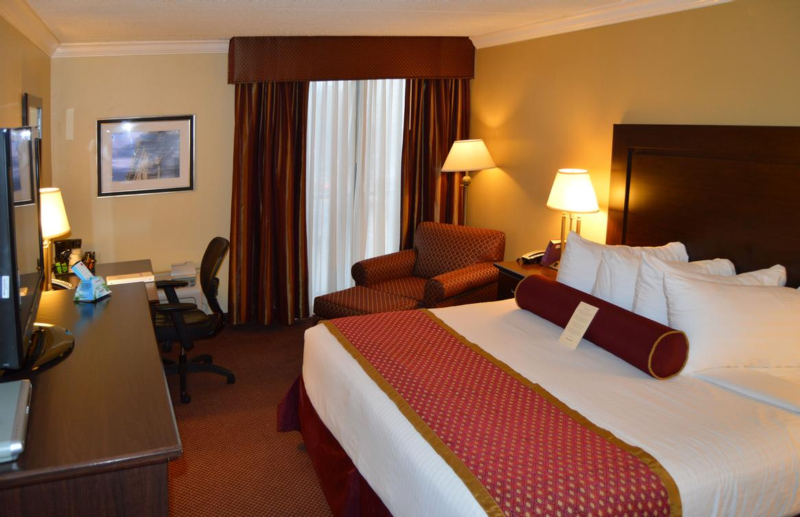 King Size Room 5 of 17