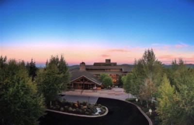 Image of Sunriver Resort