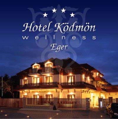 Image of Hotel Ködmön Wellness