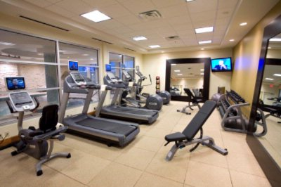 Fitness Center By Precor 15 of 31