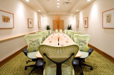 The Boardroom Meeting Space 24 of 31