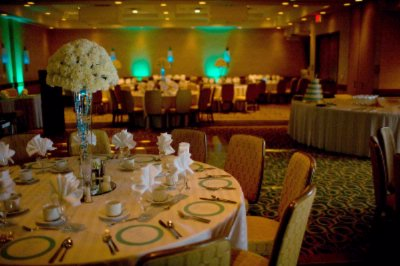 Wedding In The Ballroom 29 of 31
