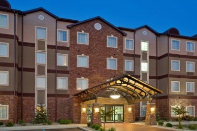 Staybridge Suites Elkhart 1 of 7