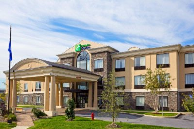 Image of Holiday Inn Express Hotel & Suites Chester