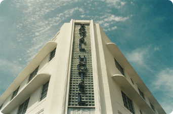ROYAL SOUTH BEACH HOTEL Miami Beach FL 763 Pennsylvania 33168