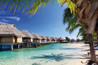 Image of Moorea Pearl Resort & Spa