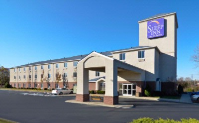 Image of Sleep Inn & Suites Lebanon Mt. Juliet Nashville
