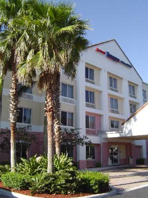 Image of Fairfield Inn & Suites by Marriott Jupiter / W Pal