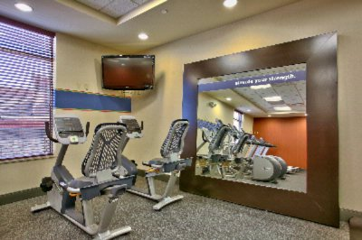 24 Hour Fitness Center 3 of 11