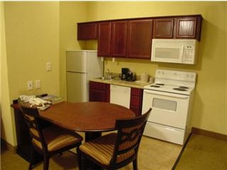 One Bedroom Suite -Kitchen 5 of 8