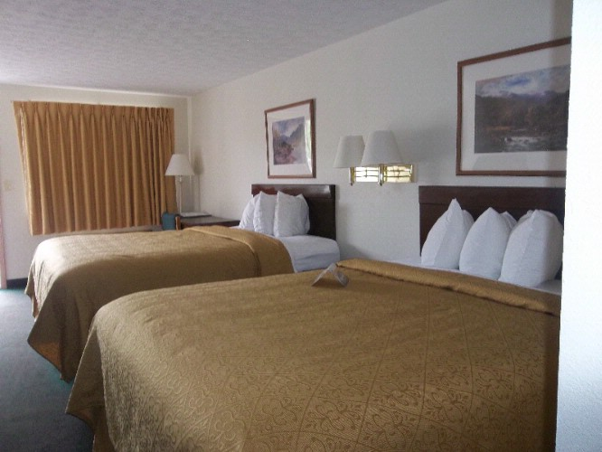 Quality Inn New River Gorge