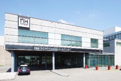 Restaurant - Picture of Van der Valk Hotel Schiphol, Schiphol ...