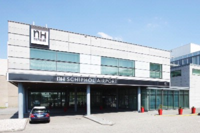 Nh Amsterdam Schiphol Airport 1 of 15